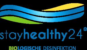 stayhealthy24 BiologischeDesinfektion